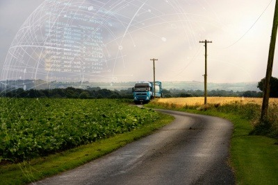 Tech truck