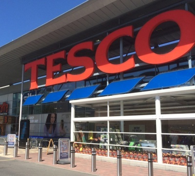 Tesco suppliers agree to publish food waste data