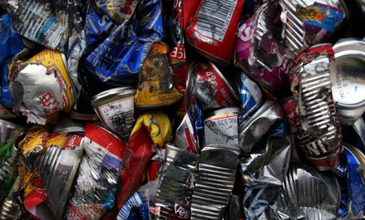 Europe hits record 74.7 per cent metal packaging recycling rate