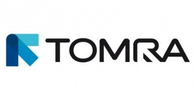 TOMRA e-book on the benefits of using 100 per cent recycled plastics