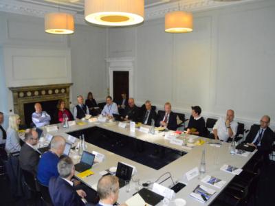 Birmingham Policy Commission discuss future of critical materials