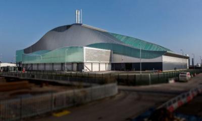 Anti-incineration groups criticise EIB's support of Cardiff incinerator