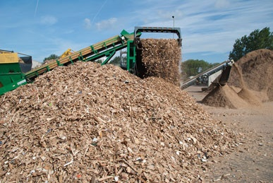 Wood recyclers urged to give views on fire prevention plan