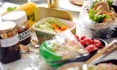 WRAP calls for all to 'unite in the food waste fight'