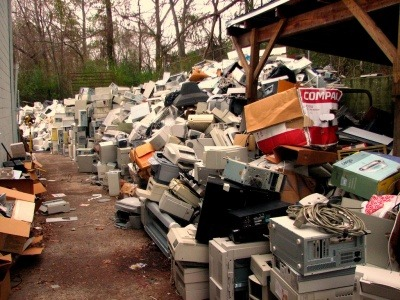 Thailand halts plastic and e-waste imports