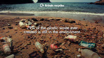 Plastic Planet: focus on plastic waste for new WRAP campaign