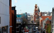 Manchester's slim bins prompt 'major boost' to recycling