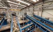 Bargeddie residual materials recycling facility (rMRF)