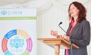 New CIWM President sets sights on improved reuse systems