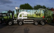 Biffa installs CCTV in refuse collection vehicles