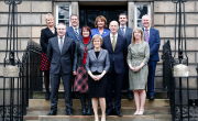 Lochhead title changes to reflect food portfolio in cabinet reshuffle