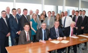 Viridor signs Clyde Valley shared service contract