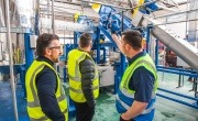 Coral opens new plastics recycling facility in Merseyside