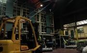Mercers Valpak machinery