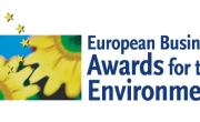 European Business Award for the Environment shortlist