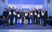 Recycled plastic products celebrated at EPRO awards