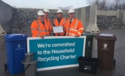 Scotland's drive to harmonise recycling collections picks up pace while England stalls