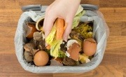 Food waste bins to be removed from Glasgow flats in new trial