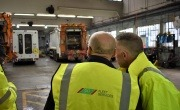 Go Plant Fleet Service secures £25m Harrow deal