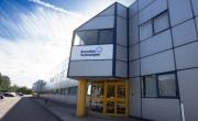 Recycling Technologies branch in Swindon