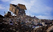 Scottish councils unprepared for landfill ban, says report