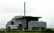 FCC's Lincoln incinerator officially opens