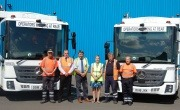 North Lincolnshire Council invests £2 million in refuse vehicle CCTV