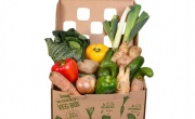 Asda trials wonky veg boxes