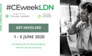 London Circular Economy Week: How can cities curb emissions?