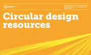 Ellen MacArthur Foundation launches new circular design toolkit