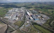 Sellafield awards £336m nuclear waste project to AMEC