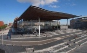 Senedd Welsh Assembly, Cardiff