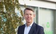 Viridor CEO Kevin Bradshaw