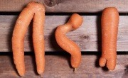 Supermarkets agree that customers have appetite for wonky veg