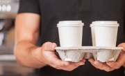 Can coffee cups be recycled? DS Smith to lead new cup recycling trial