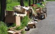 New strategy to combat fly-tipping in Wales