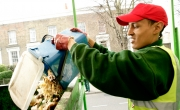 Preston considers withdrawing separate food waste collections