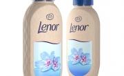 Lenor paper bottle