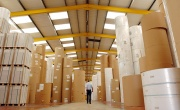 Second UK papermaker enters administration