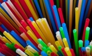 England to explore ban on plastic straws and cotton buds