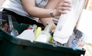 Welsh recycling hits 57 per cent