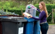 South Lanarkshire flats to receive recycling service