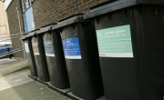 Scotland recycled 42.4 per cent in 2013