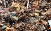 Multi-agency clampdown on illegal scrap metal operators