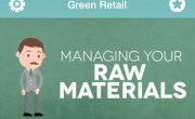 Green Retail app launches for iPhone