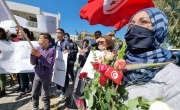 Protests in Tunisia over illegal waste shipped from Italy