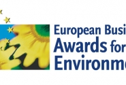 European Business Award for the Environment shortlist