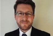 Paul Vanston, CEO of INCPEN