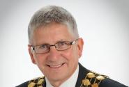 John Quinn inaugurated as CIWM President