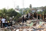 Dozens killed in another major Sri Lanka landfill landslide